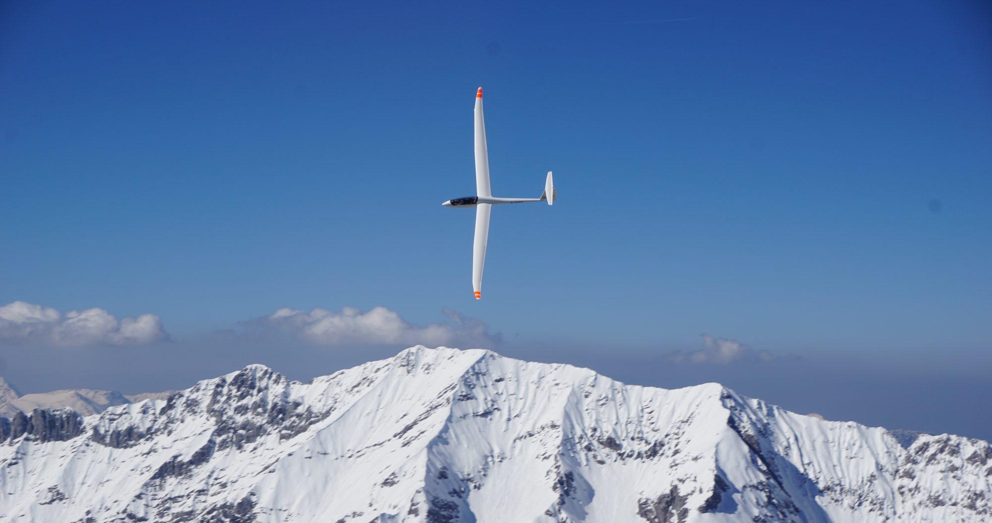 Segelfluggruppe Isartal e.V.